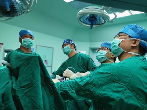 广州这个减重团队已成功为2700位患者实施减重手术