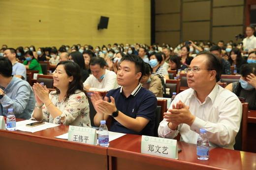 广东省医学会健康传播自媒体联盟第一届委员会成立 家庭医生在线任副主任委员