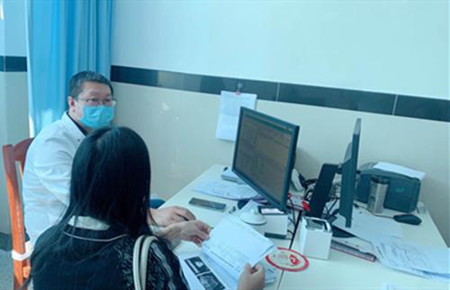 白血病妈妈喜得健康宝宝 母胎医学MDT为高危孕产妇保驾护航