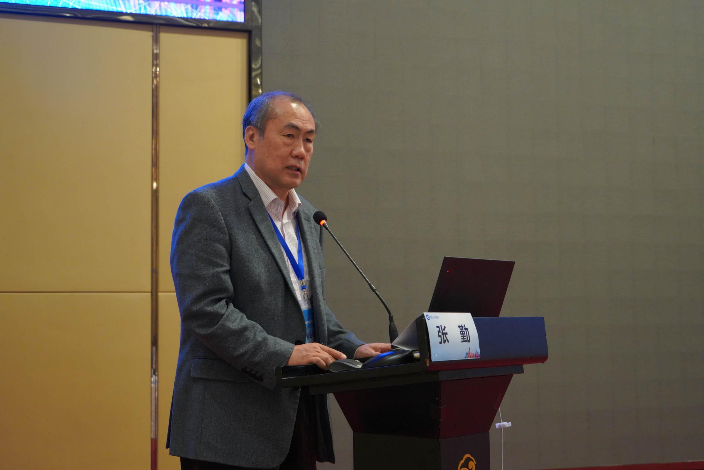 人工智能与医学诊疗相遇 2020年度智慧医疗学术会议在广州召开