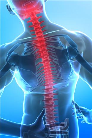 强直性脊柱炎可以治好吗?