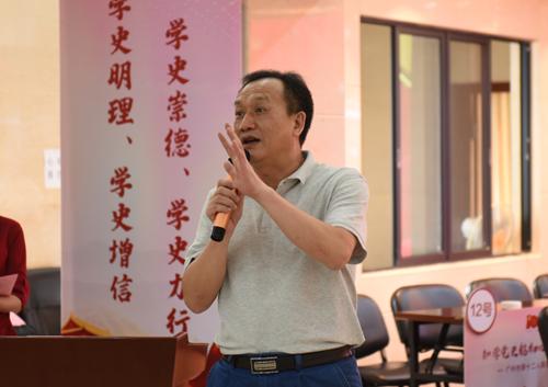 完成大规模人群采样逾50万人次 市十二医院近4000人支援广州疫情