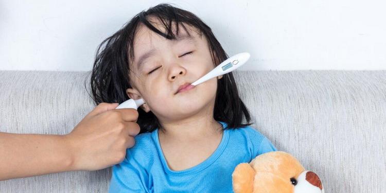 小儿出现这5种异常有可能是脑瘫!