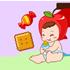 宝宝营养状况