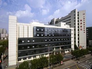 上海龙华医院