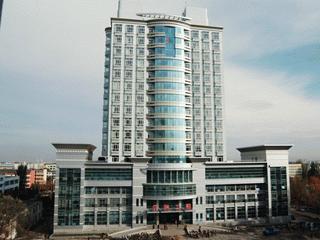 石河子大学医学院第一附属医院