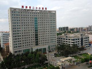 中国人民解放军第二O八医院