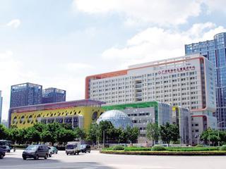 广州妇女儿童医疗中心