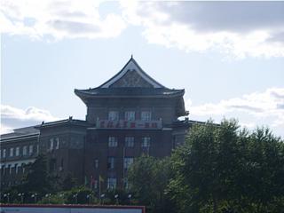 吉林大学第一医院