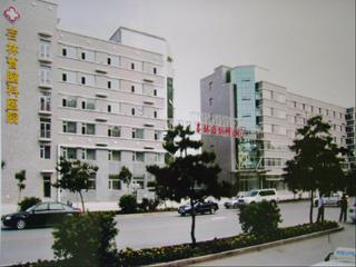 吉林省脑科医院