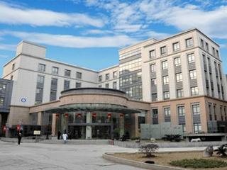 上海五官科医院
