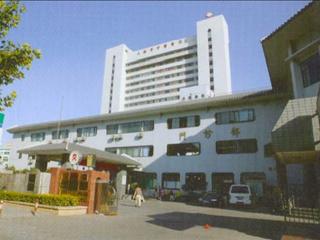 上海市中医院