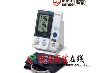 欧姆龙 医用电子血压计HEM-907