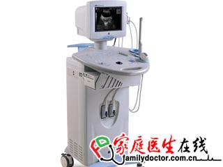 DP-7700全数字超声诊断系统