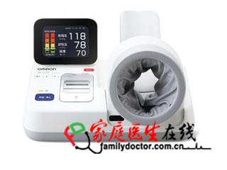 欧姆龙 医用全自动电子血压计HBP-9021