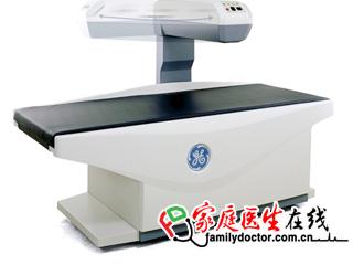 通用电气 X射线骨密度仪