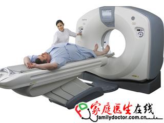 通用电气 全身X射线计算机断层扫描系统
