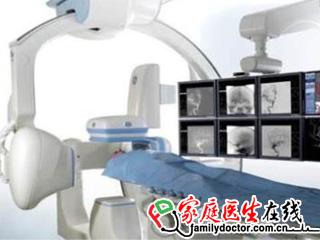 SCS 心血管成像系统
