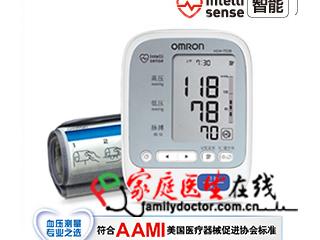 欧姆龙 电子血压计HEM-7220