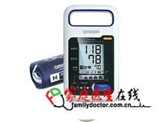 欧姆龙 医用电子血压计HBP-1300