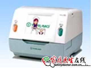 自动腹膜透析装置