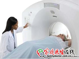 正电子发射型计算机断层扫描影像系统(Discovery PET/CT Elite)