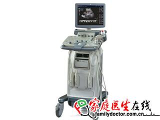 四维彩色多普勒超声诊断仪(LOGIQ C5 Premium)