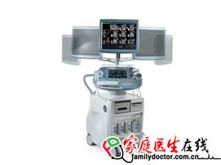 高端专业妇产彩色超声诊断仪(Voluson E8 Expert )