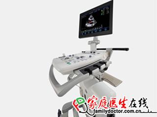 超声诊断仪(Vivid S6)