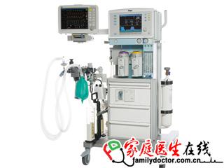 德尔格 麻醉系统(Fabius plus xl)