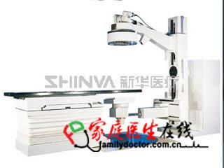 放射治疗模拟机SL-IC型