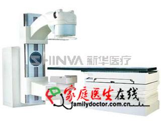 放射治疗模拟机