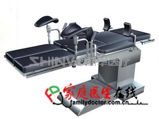 手动手术床