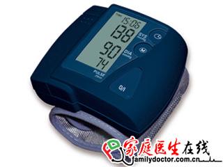 鸿邦 手动型数字显示电子血压计(BP 3BU1-1)