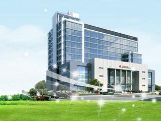 广西壮族自治区江滨医院