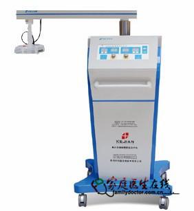 KJ-5000型糖尿病治疗仪