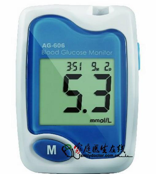 九安 血糖仪