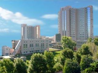 哈尔滨医科大学附属澳门巴黎人娱乐官网医院