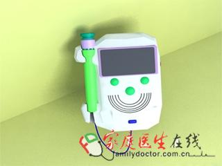 超声多普勒胎心监测仪