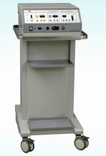 产品特点:  本机将高频电刀和氩气控制仪合一构成氩气电刀系统,可增强