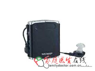 盒式助听器