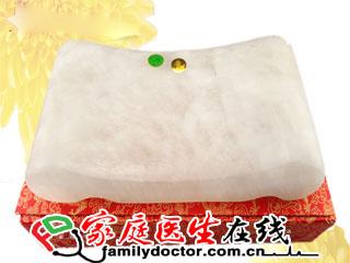 寒玉 降压保健枕