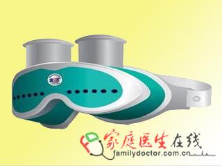 眼科近视弱视灸疗仪