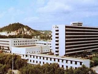 河北医科大附属唐山工人医院