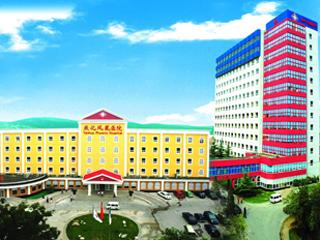 北京燕化凤凰医院