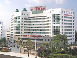 山东省中西医结合医院
