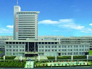 抚顺市中心医院