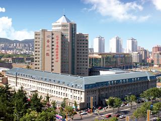 大连医科大学附属第一医院