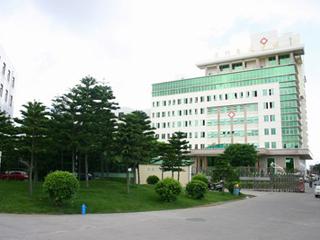 开封市中心医院