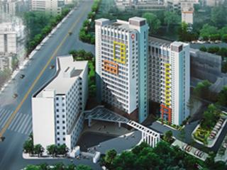江西省中西医结合医院
